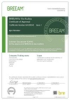 BREEAM In Use Assessor Reunov